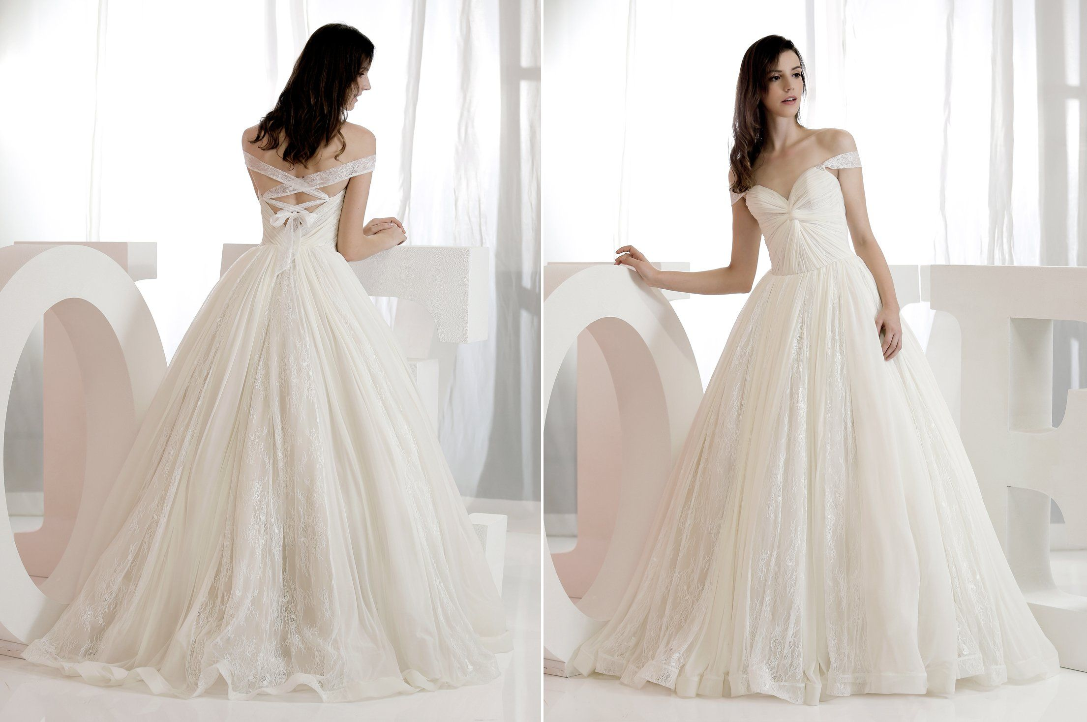 Where can i rent a wedding dress  Why buy when you can rent Let us glam you up for your every
