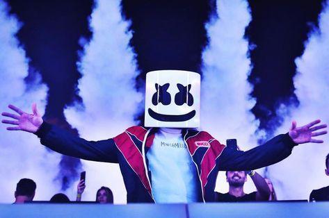 "Marshmello Premieres Alternate Music Video for ""Happier"