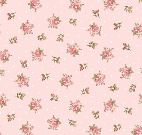 Peaceful Garden Fabric Henry Glass 8696 By Divinesfabricnook On Etsy