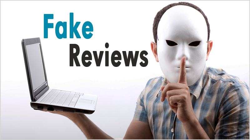 How Fake Reviews can Affect your Online Brand Reputation?