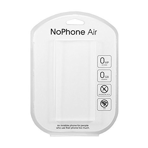 The Nophone Air The Nophone Phone Cell Phone Accessories Real