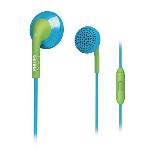 Philips SHE2675BG/28 In-Ear Earbud (Discontinued by Manufacturer) $9.95