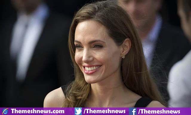 Angelina Jolie Net Worth; How Much Money Angelina Jolie Have?