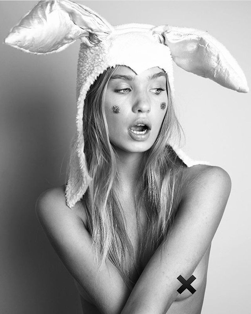in bikini Hacked Lily Ermak naked photo 2017