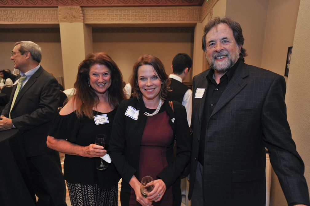 HCF Board and CAC Reception