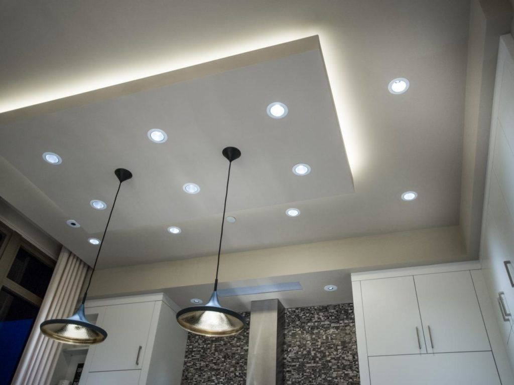 Drop Down Ceiling Lights Drop Ceiling Lighting Led