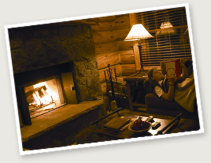 Winter Lodging Specials