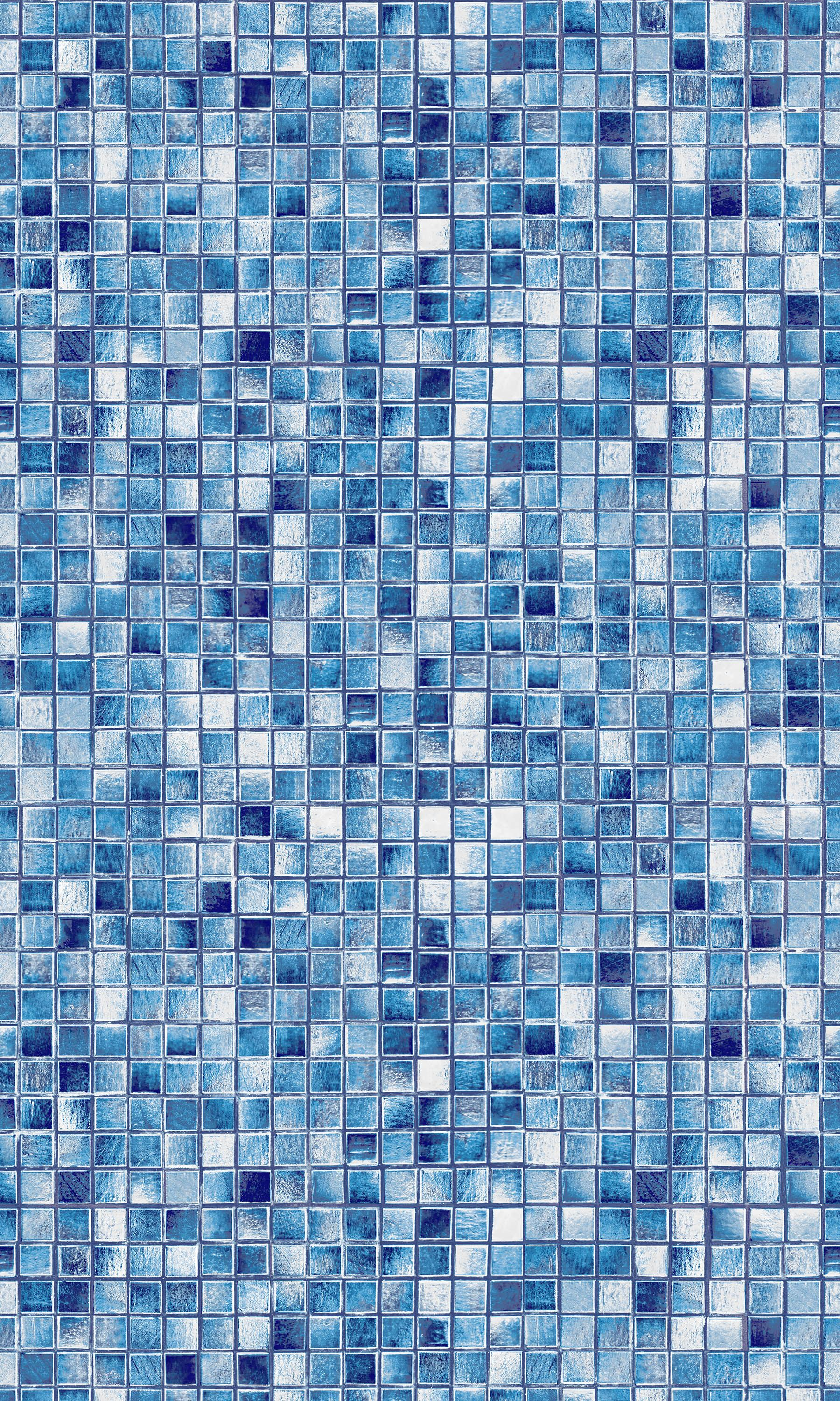 Opalescent Blues @looploc pool liner! Gorgeous shimmery pool liner ...