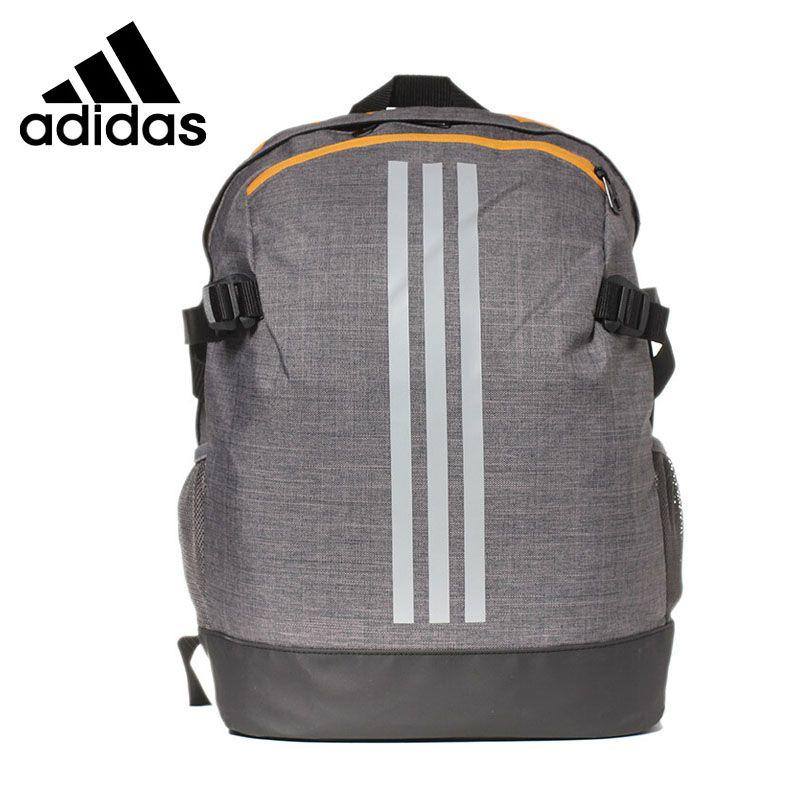 Original New Arrival 2017 Adidas BP POWER IV MF1 Unisex Backpacks Sports  Bags cb598a6a10
