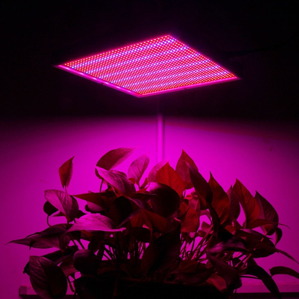 Herblight™ Indoor Plant Artificial Light Led Grow Lights 400 x 300