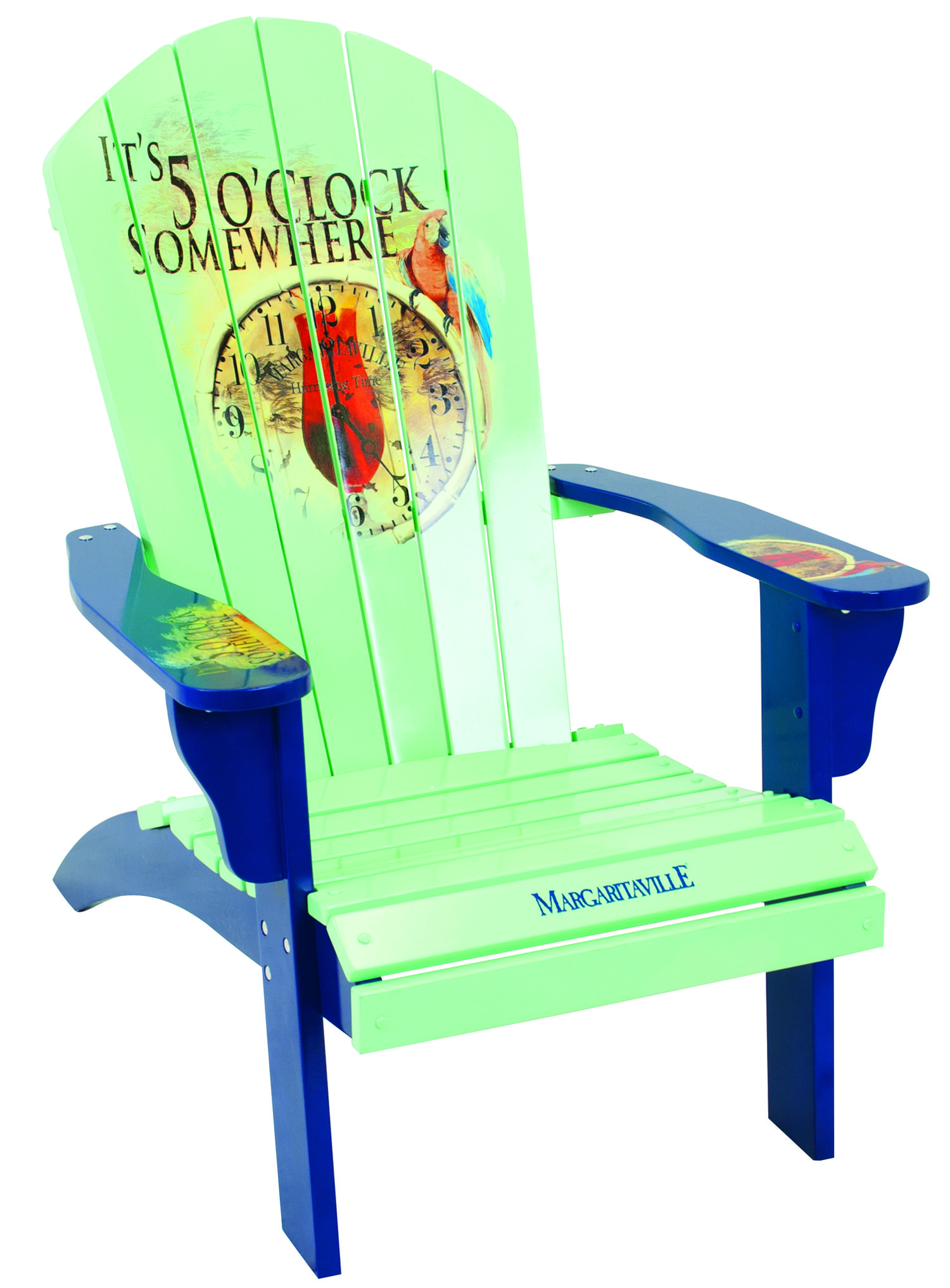 Take a seat it s 5 O clock Somewhere RIOBrands Margaritaville