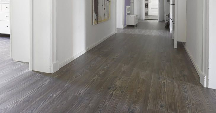 Is Vinyl Wood Floor A Better Option