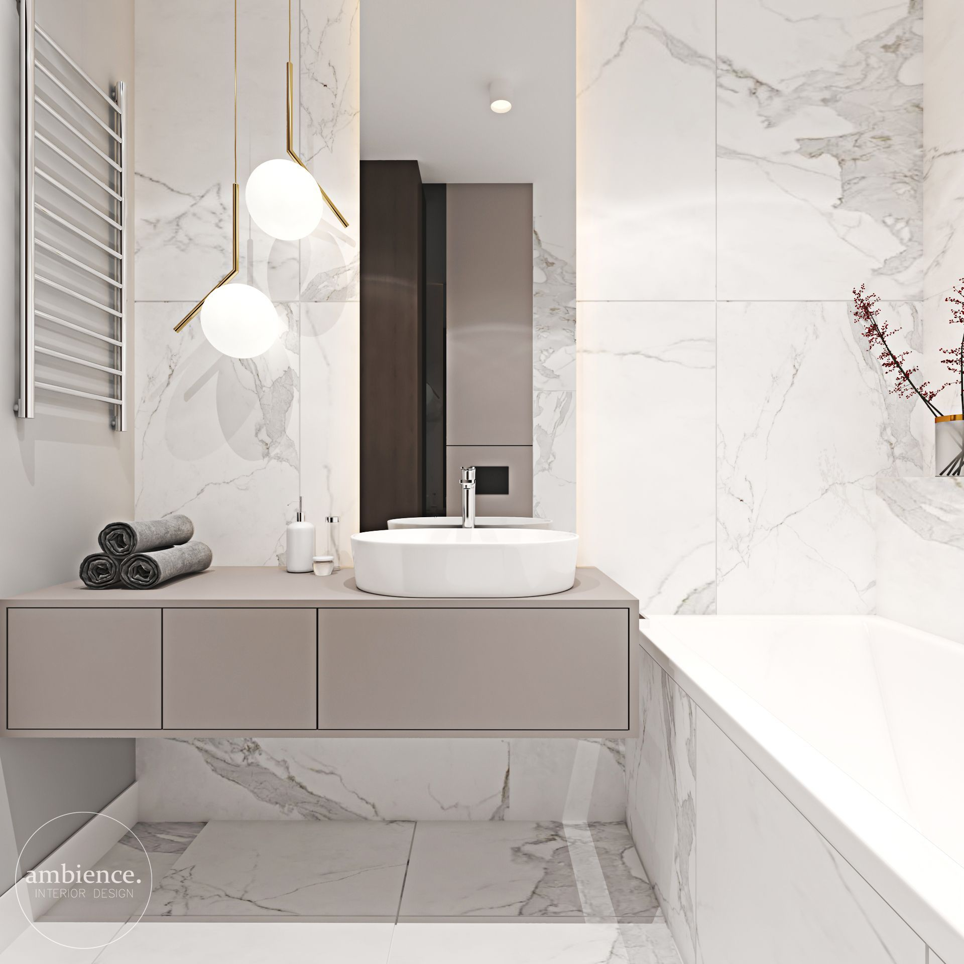 Pin By Luxxu Modern Design Living On Bathrooms In 2020 Luxury Bathroom Bathroom Interior Design Bathroom Design