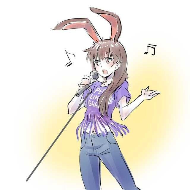 Photo of Singing Bun (mojojoj27827860)