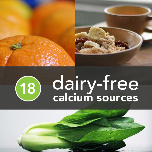 with these surprising sources of calcium anyone can enough calcium without heading to the dairy farm