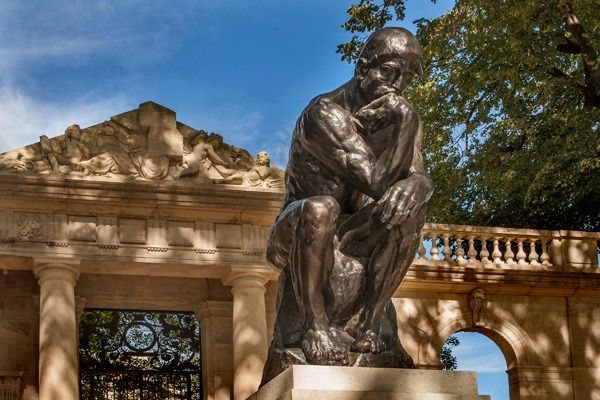 Visit The Rodin Museum In Philadelphia Rodin Museum Visit