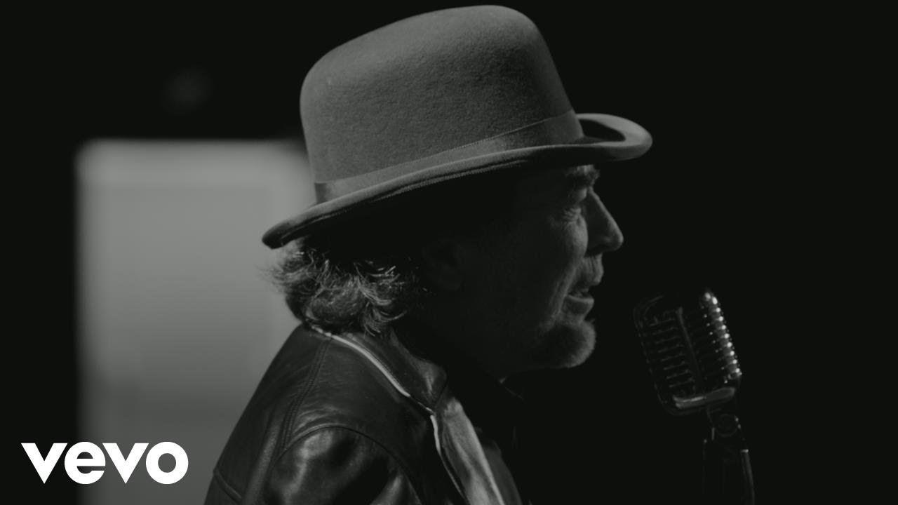 Joaquin Sabina Lo Niego Todo Official Video Lo Niego Todo Joaquín Sabina Y Canciones