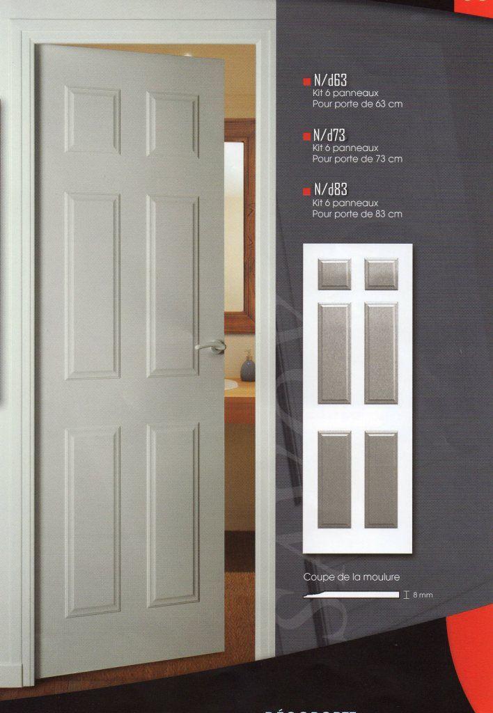 Résultat de recherche du0027images pour  - Decoration Encadrement Porte Interieur