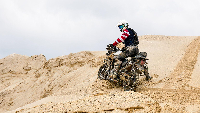 Alpinestars Tech 5 Boots - MX Motocross Dirt Bike Off-Road ... |Dirt Road Apparel