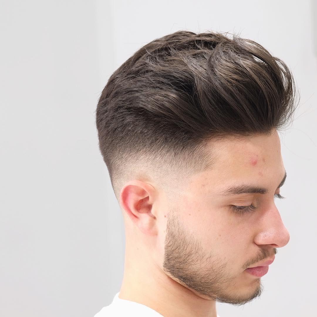 Guys Cool Haircut for summer  Summer hairstyles, Mens haircuts