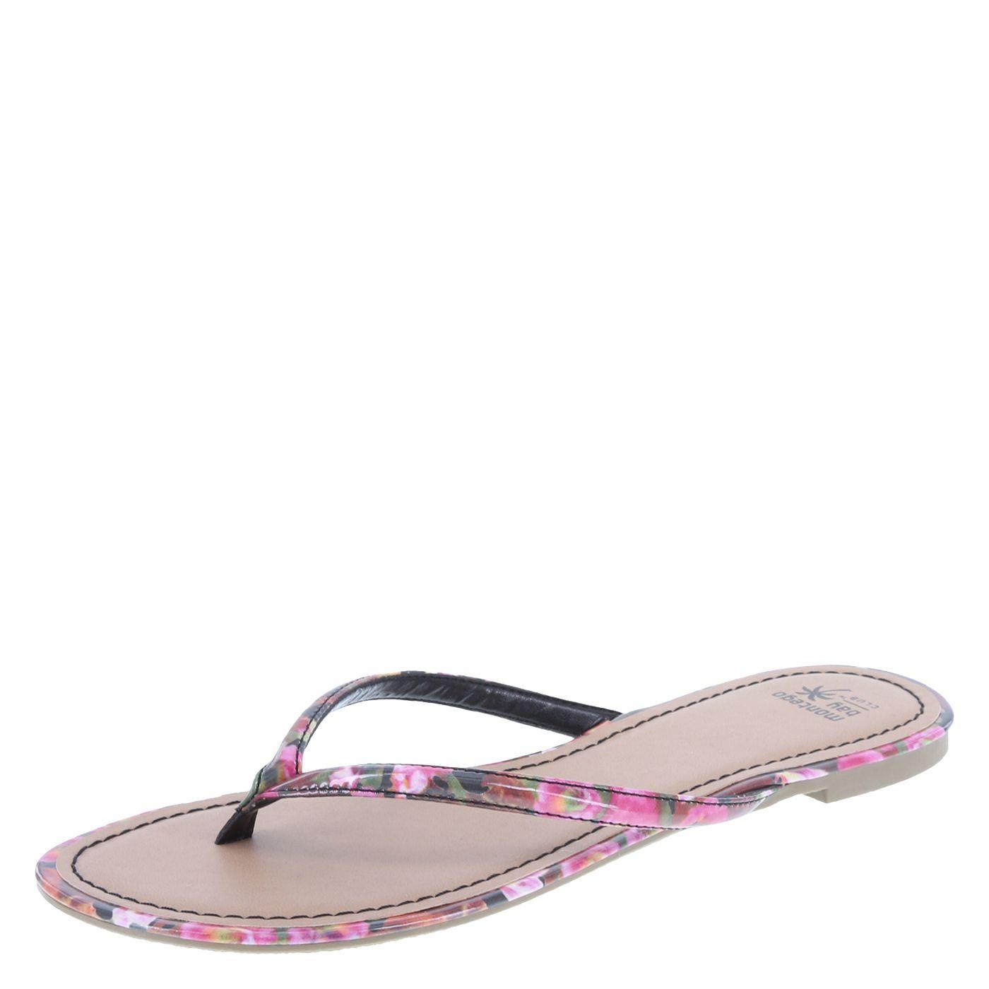 9fc1df06afd4 Women s Sandbar Flat Flip Flop