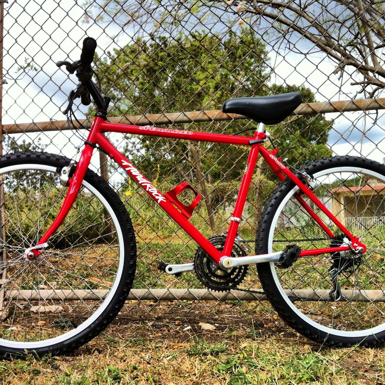Vintage Specialized Hardrock Bicycle Gear Bicycle Bike