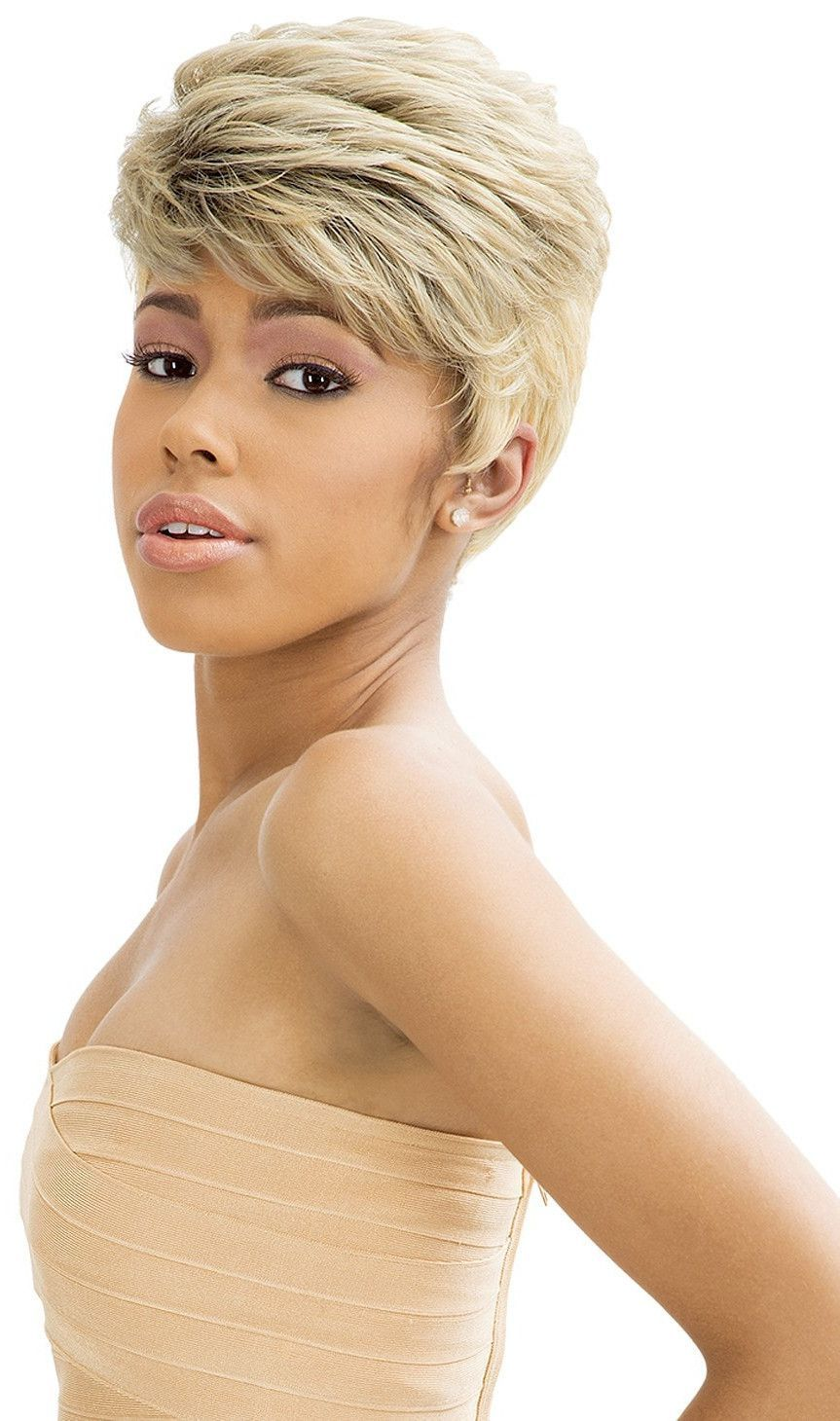New Born Free Cutie Collection Wig Ct73 Wigs Cutie Collection