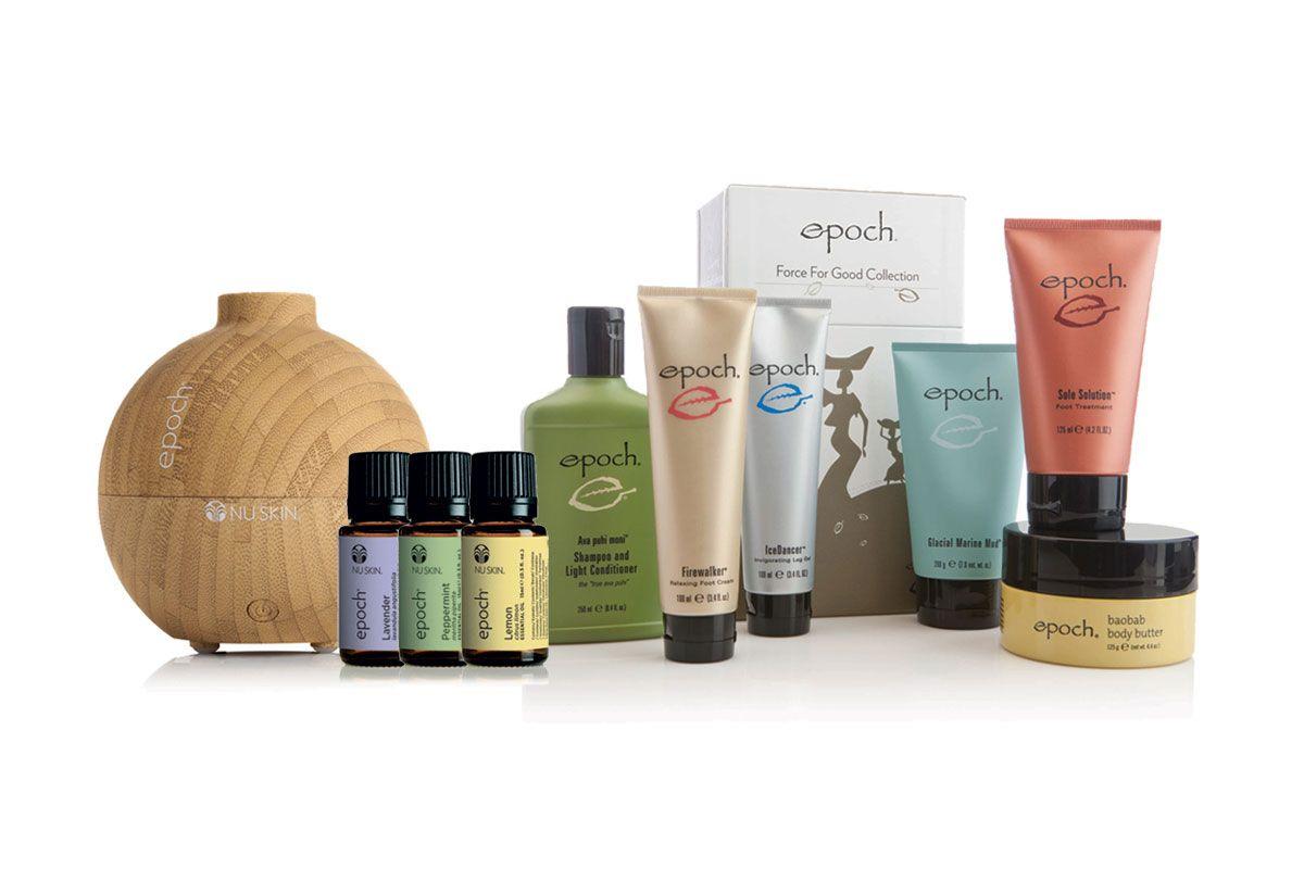 epoch skin care