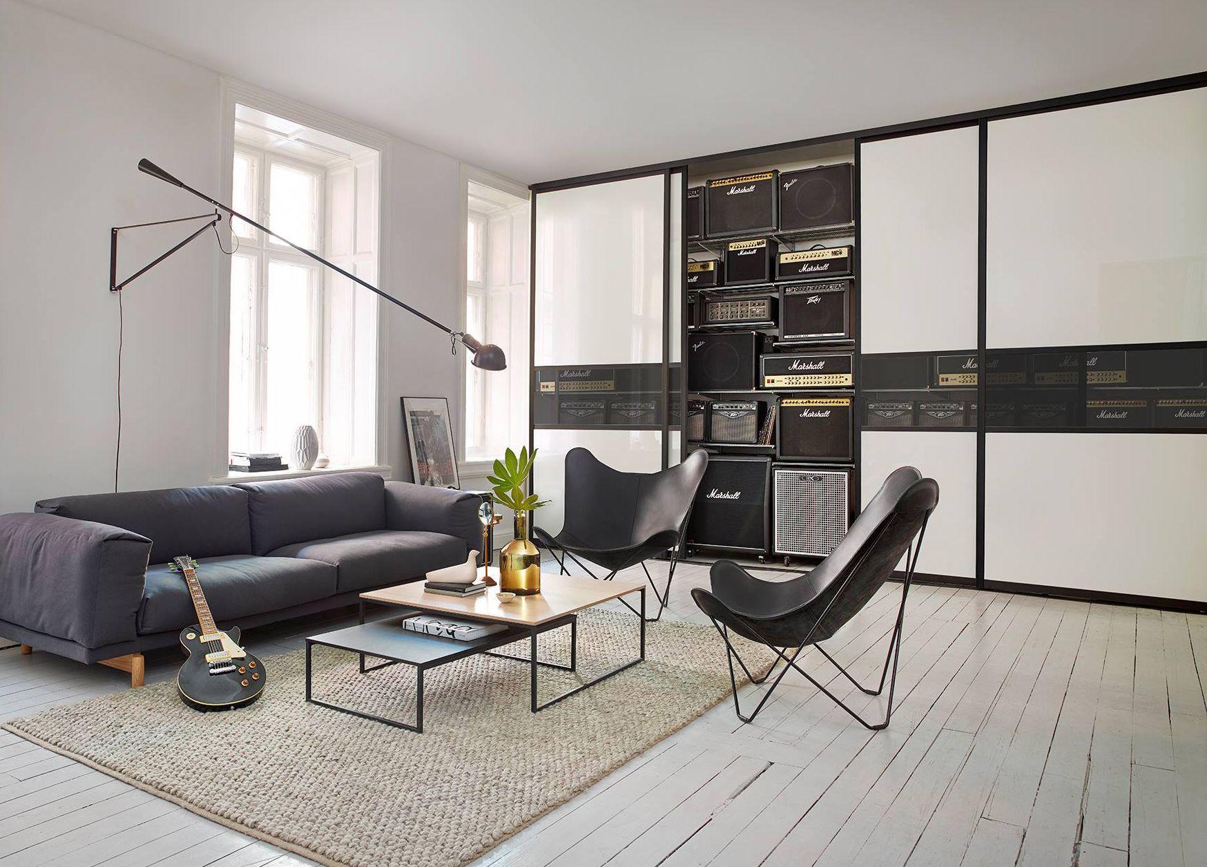 Wohnzimmer Stauraum ~ 9 besten elfa w salonie bilder auf pinterest stauraum fernseher