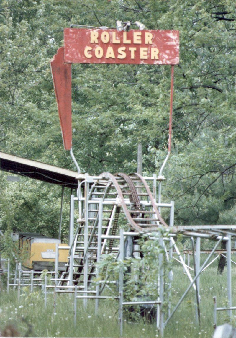 this was at the amusement park in crapo park when i was a lil girl this was at the amusement park in crapo park when i was a lil girl hometown burlingtoncrapo parkiowa