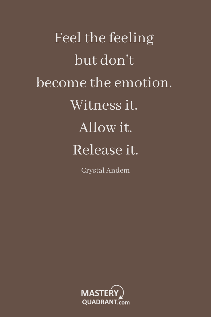 Meditation & Mindfulness Archives   Mastery Quadrant