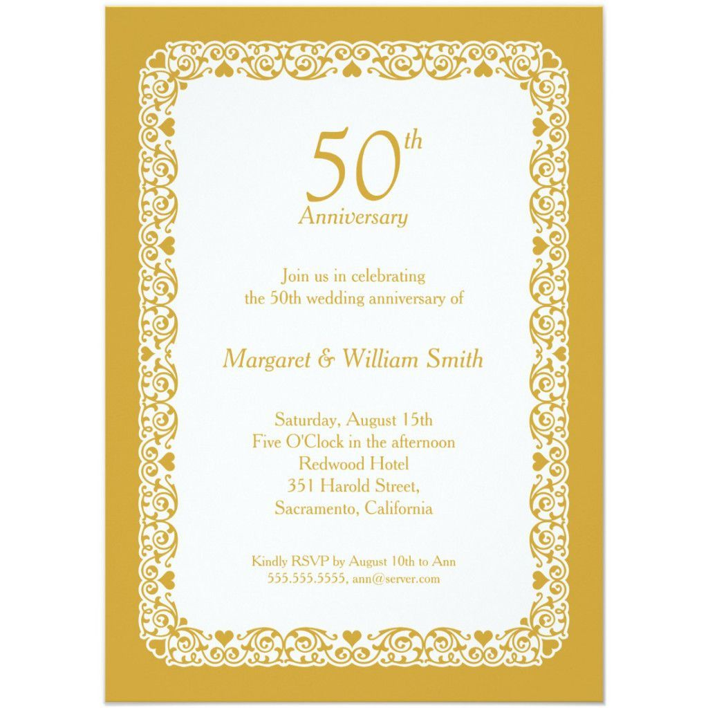 Personalized 40th wedding anniversary invitations invitations card personalized 40th wedding anniversary invitations stopboris Image collections