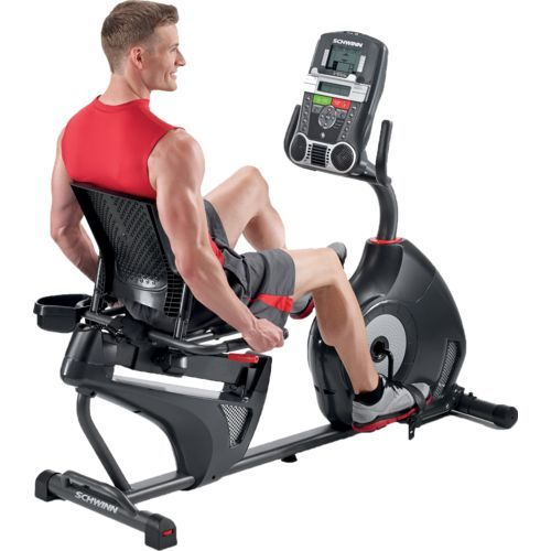 Image For Schwinn 230 Recumbent Exercise Bike From Academy Indoor Bike Workouts Recumbent Bike Workout Exercise Bikes