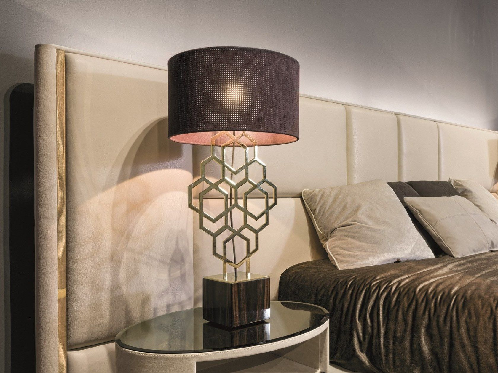Direct Light Table Lamp Anouk Table Lamp By Longhi Table Lamp Table Lamp Design Light Table