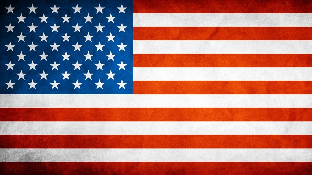 10 Best American Flag Twitter Background Full Hd 1080p For Pc
