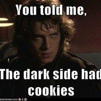 Pin By Annika Blackthorn On Star Wars Star Wars Humor Funny Star Wars Memes Star Wars Memes