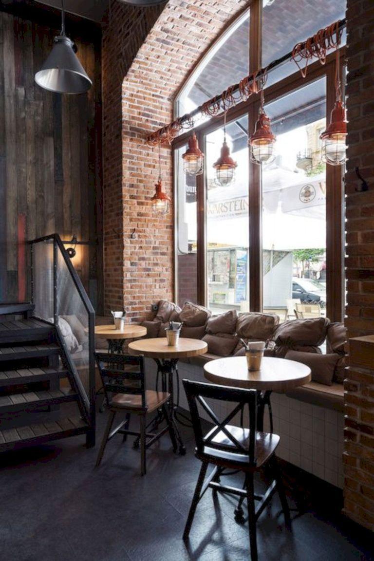 16 Small Cafe Interior Design Ideas Cafe Interior Design Coffee