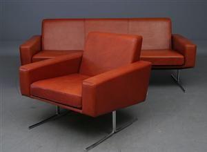 Lauritz.com   Furniture   Sofa Group, Softcell Morten Voss Daneka (2)