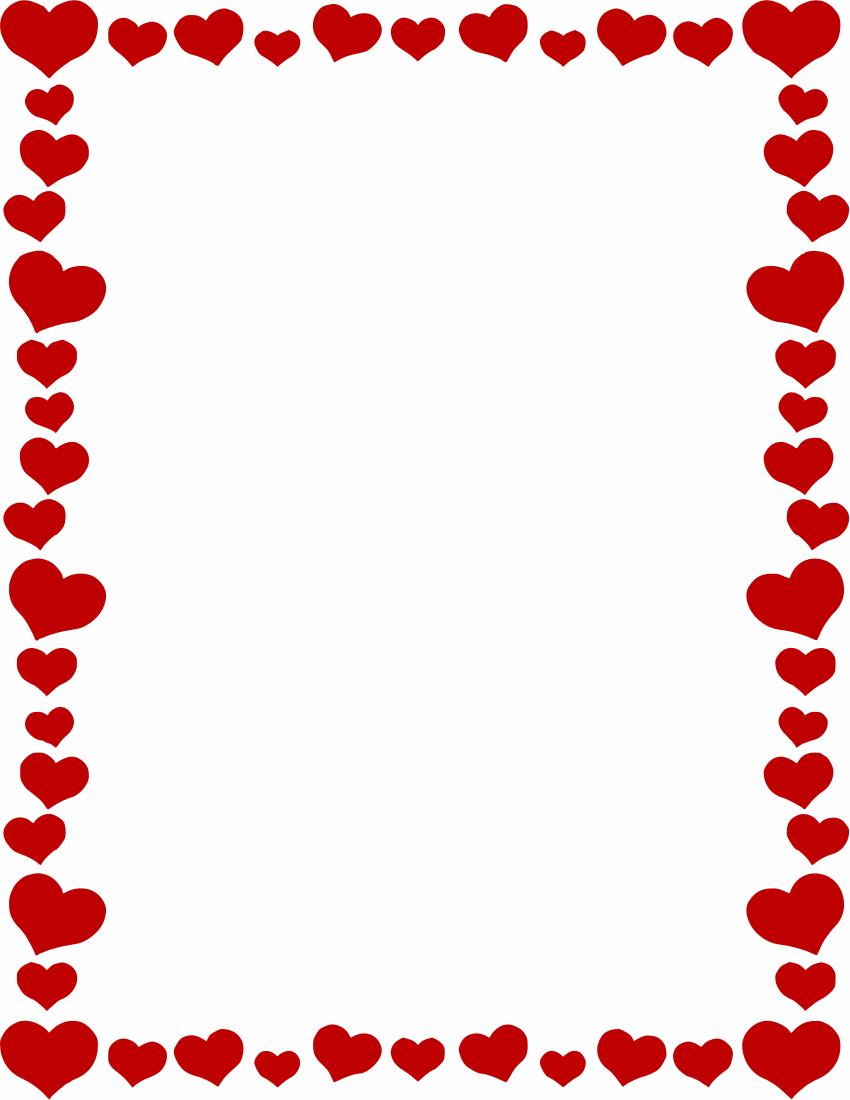 hearts border figura humana pinterest stationary valentine rh pinterest com heart borders anatomy heart border black and white