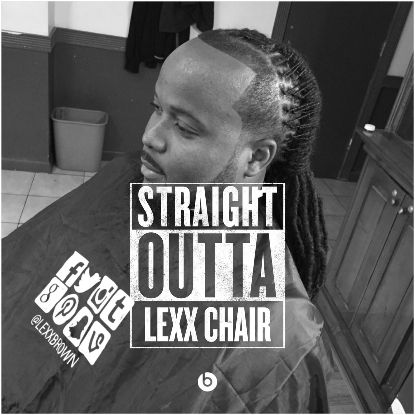 Kuts By Lexxbrown The First Haircut I Ever Did Was On My Brother