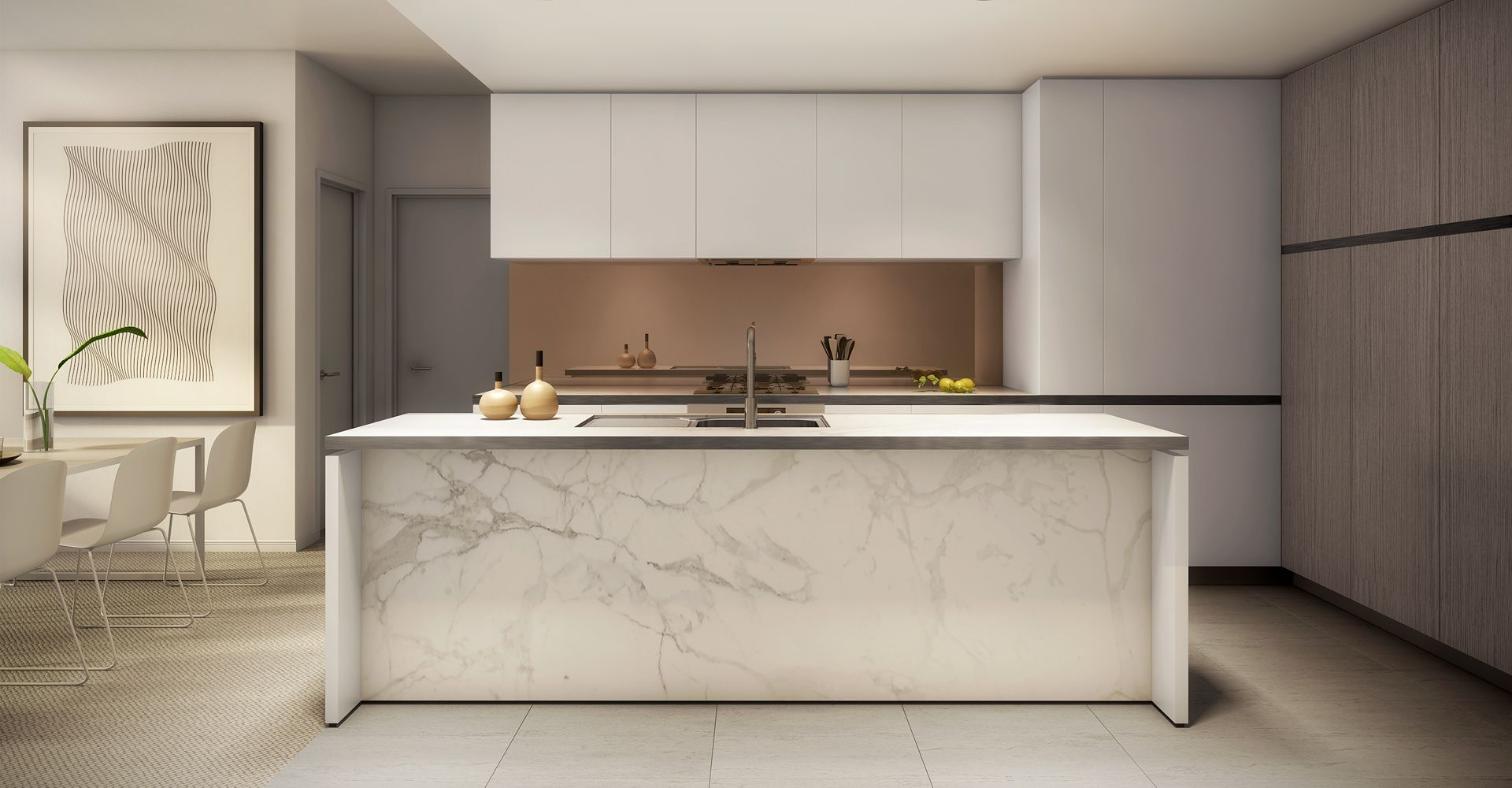Oxley & Stirling // 9 Christie Street, South Brisbane, QLD // Client ...