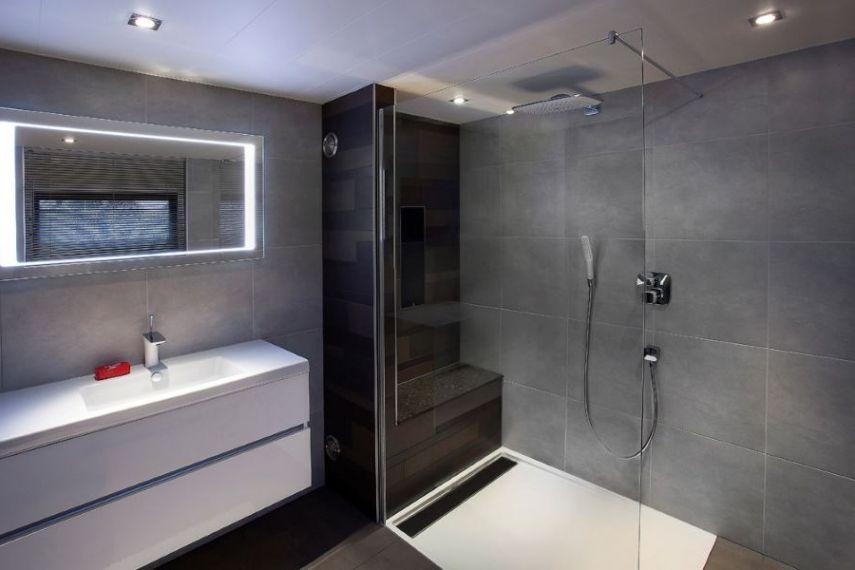 Kleine Badkamer Verbouwen Kosten E9dx Wat Kost Een Badkamer