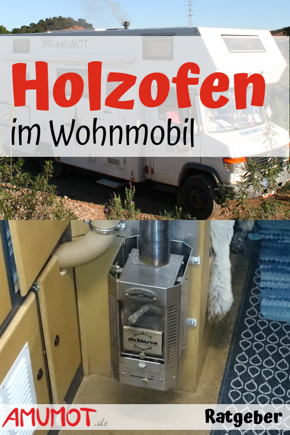mini holzofen im wohnmobil ohne gas heizen amumot truck pinterest wohnmobil camper und. Black Bedroom Furniture Sets. Home Design Ideas
