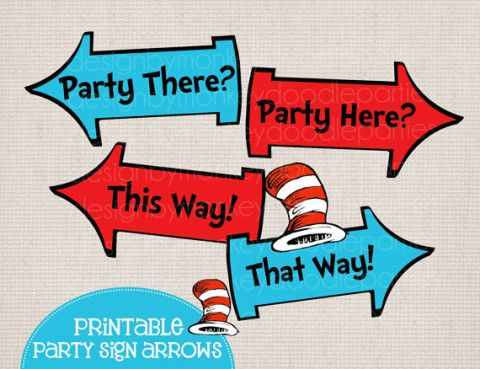 Pin By Tameka Bryant On Christmas Dr Seuss Birthday Party