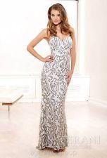 P3157 TERANI COUTURE Dress ~