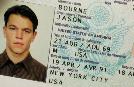 Jason Bourne returns in the first trailer for the