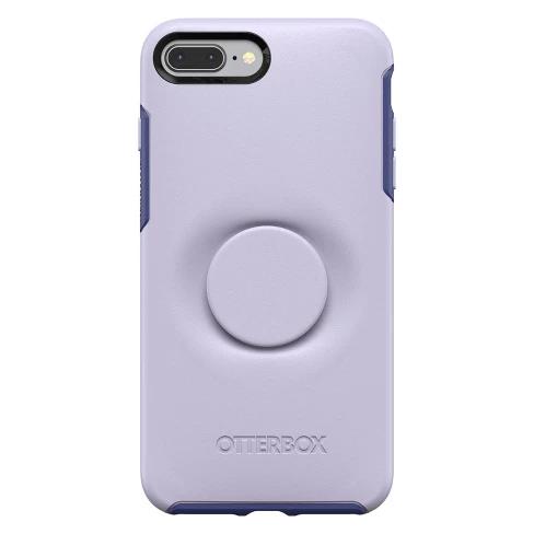 OtterBox Apple iPhone 8 Plus/7 Plus Otter + Pop Symmetry
