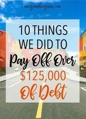 Best options to pay off credit card debt