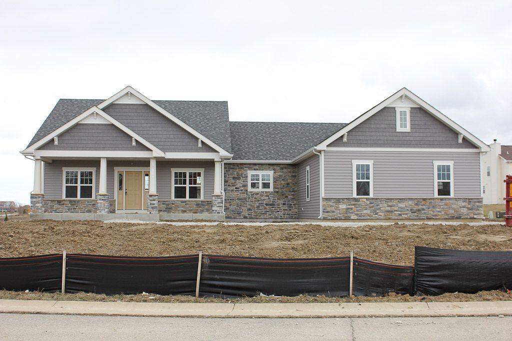 Modern And Stylish Exterior Design Ideas Exterior Designs House Paint Exterior Grey Siding