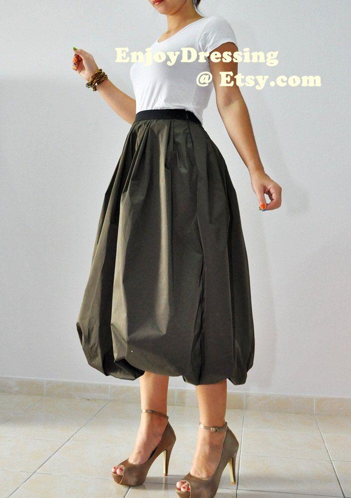 ea5ae76c335c balloon skirt 54 | Style in 2019 | Balloon skirt, Fashion, Skirts